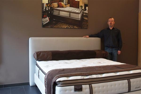 house of comfort spezialist f r orthop dische matratzen. Black Bedroom Furniture Sets. Home Design Ideas