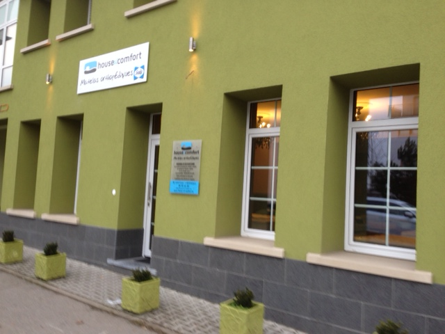 House Of Comfort Expert In Orthopedic Mattress In Luxembourg