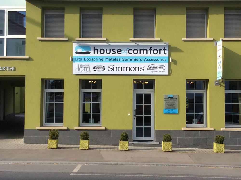 Die Perfekte Matratze Finden House Of Comfort Luxemburg