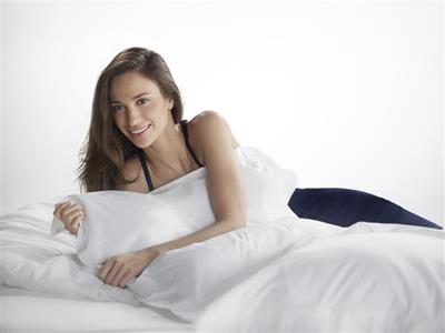 hypoallergenic pillow from Simmons